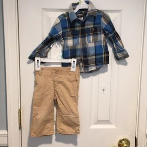 Other - Baby boy clothes 6 to 12 months